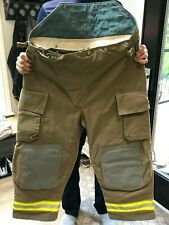 Globe 2000 Firefighter Trousers Pants 44-30 Made in USA