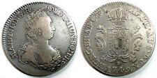 PAYS-BAS AUTRICHIENS - Marie-Thérèse - Demi-ducaton 1749 Anvers (Pos. A) R2 !!