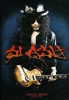 Slash [2 Discs] [DVD/CD] (2011, DVD NUOVO) (REGIONE 0)