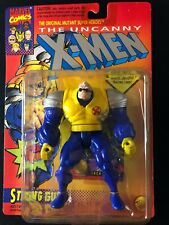 Marvel X-Men Strong Guy Action Figure *Free Shipping*
