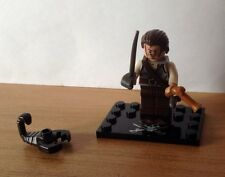 Minifigure Will Turner, Pirati dei Caraibi ---Pirates Of Caribbean--- Nuovo New