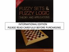 Fuzzy Sets and Fuzzy Logic: Theory and Applications ,1e by George J. Klir / Bo Y