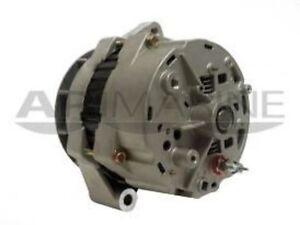 Alternator Delco 19-SI Cummins 4Wire 12V 135A R: 3934778 3934777 3675254RX, 56RX