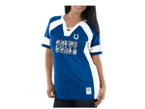 Indianapolis Colts Women NFL Shirts for sale | eBay