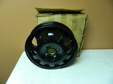 "New OEM 2003 Ford Focus Wheel Assembly Mini Spare Cast Aluminum 16x4 16"" Rim"