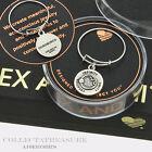 Authentic Alex and Ani Ouroboros Rafaelian Silver Expandable Ring