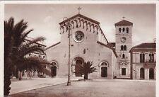 # SORA: CHIESA DI S. RESTITUTA - 1937