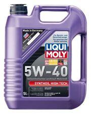 Liqui Moly 1307 - aceite de motor Synthoil High Tech 5w-40