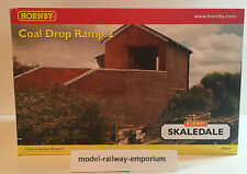 HORNBY SKALEDALE - R8734 - COAL DROP RAMP 2 - NEW BOXED ITEM