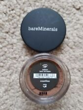 bare Minerals Escentuals Coastline (chocolate taupe) Eyecolor .57g NEW FS SEALED