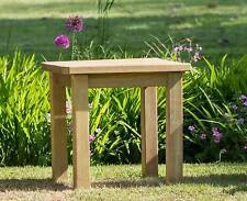 Zest4leisure Emily Side Table Wood