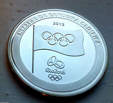 Olympic Medal 2016