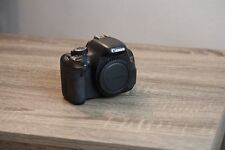 Canon Rebel T3i / 600D 18.0 MP SLR Camera BODY 5169B003. FREESHIPPING!