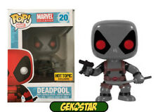 Deadpool X-Force Exclusive - Funko POP Vinyl