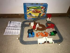 Tomy Thomas The Tank Engine Big Loader. Thomas And Friends Motorised *Working*