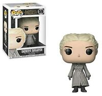 Game of Thrones - Daenerys (White Coat) Pop! Vinyl-FUN28888