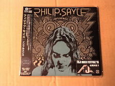 PHILIP SAYCE Influence+1 WPCR-16682 JAPAN CD w/OBI q928