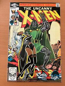 The Uncanny X-Men 145 (1980) VF 8.0 highgrade