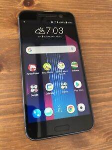 HTC 10 - 32GB - Carbon Grey (Unlocked) Smartphone