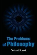 NEW The Problems of Philosophy by Bertrand Russell