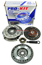 EXEDY CLUTCH KIT+FX FORGED RACE FLYWHEEL 88-89 TOYOTA COROLLA GTS 1.6L FWD 4AGE