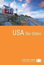Sachbücher über die USA im Taschenbuch-Reisen