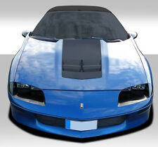 93-97 Chevrolet Camaro Duraflex ZL1 Look Hood 1pc Body Kit 108839