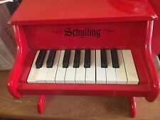 Schylling Toy Piano
