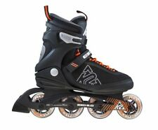 Inliner K2 Exo 6.0 M, Skates, Men Fitness, Größe 42,5,US 9,5, UK 8,5, UVP129,95€