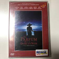 DVD LE PARFUM DE LA DAME EN NOIR ARDITI BREITMAN AZEMA LONSDALE