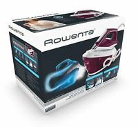 Rowenta Power Steam VR8216F0 - Centre Ironing 5,8 bar of Pressure of Water