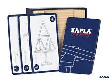 KAPLA CHALLENGE BOX - Pinenholzblättchen Holzbausteine Spiel