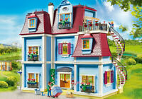 PLAYMOBIL #70205 Large Dollhouse NEW!