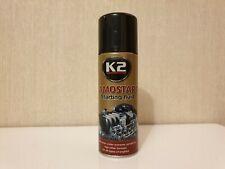 K2 Samostart 200ml Effektiver Motorstart Bis -54 C