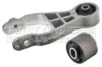 VAUXHALL MERIVA A 1.7D Engine Mount Rear 03 to 10 Y17DT Mounting Firstline New
