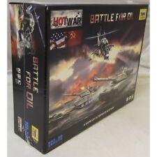 ZVEZDA 1:72 & 1:100 7410 Hot War Bataille pour le pétrole Wargame Kit