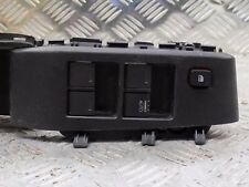 HONDA JAZZ 2009 - 2012 O/S/F DRIVER SIDE FRONT WINDOW SWITCH