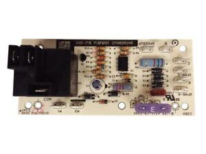 OEM Goodman/Amana Blower Control board PCBFM103S Replaces PCBFM131S , B1370735S