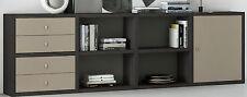 Toro Sideboard Anrichte Kommode individuell planen viele Farben auch Hochglanz