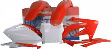 Polisport Plastic Kit Set Red Complete HONDA CRF250R 2004-2005