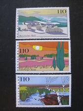 Bund  MiNr. 1943-1945 postfrisch **    (Bu 1943-45)