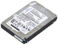 Neuf disque dur IBM 45w9609 900GB 10K SAS SED 2.5'' 45w9608