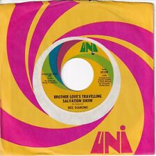 7inch NEIL DIAMOND brothers love's travelling salvastion show 1969 EX+  (S0124)