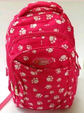 Waterproof Girl Women Student Sport Travel  Backpack Rucksack