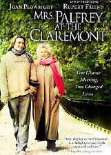 Mrs. Palfrey at the Claremont (DVD, 2006)