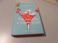 Tre Amigas Y Muchos Problema - Jane Costello - Arlequin Mondadori 2015