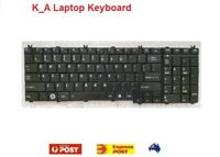 Laptop Keyboard for Toshiba Satellite  L750 L750D PSK36A 0??008 Series Notebook