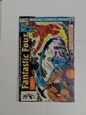 Fantastic Four #252 March 1983 Marvel Comics