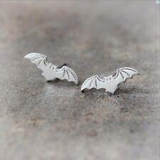Cute Flying Bat Stud Earrings