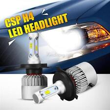 H4/HB2/9003 252W Hi-Lo Beam PHILIPS CSP LED Headlights Bulbs HID Xenon CAR Kits